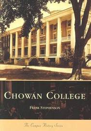 Chowan College by Frank Stephenson image