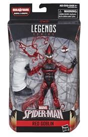 """Marvel Legends: Red Goblin - 6"""" Action Figure image"""