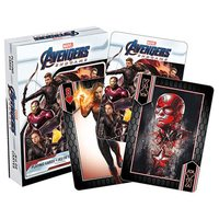 Avengers: Endgame - Avengers Playing Cards