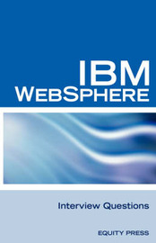 IBM Websphere Interview Questions: Unofficial IBM Websphere Application Server Certification Review image