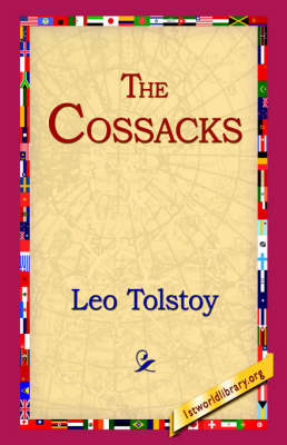 The Cossacks by Leo Tolstoy image