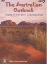 The Australian Outback on DVD