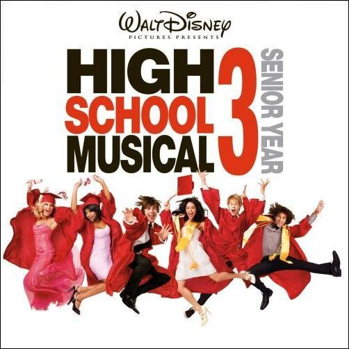 High School Musical 3: Senior Year by Original Soundtrack