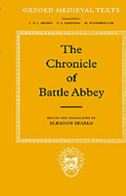 The Chronicle of Battle Abbey