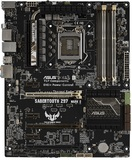 Asus SABERTOOTH Z97 MARK 2 Intel Z97 ATX Motherboard