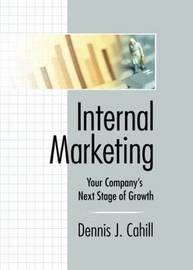 Internal Marketing by William Winston image