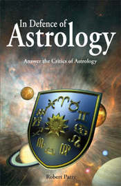 In Defence of Astrology by Robert Parry image