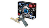 Sapphire TV Tuner Theatrix 550 PCI