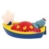 In The Night Garden - Igglepiggle Bed Time Boat