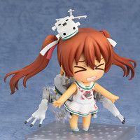 Kantai Collection -Kancolle- - Nendoroid Libeccio - Articulated Figure