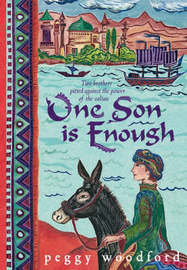One Son Is Enough by Peggy Woodford image