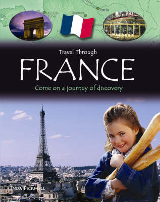 France by Linda Pickwell