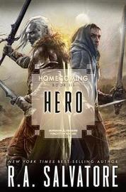 Hero by R.A. Salvatore