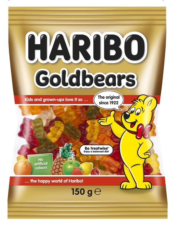 Haribo Goldbears 150g