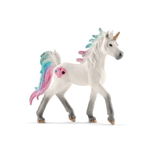Schleich : Sea Unicorn Foal