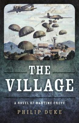 Village, The by Philip Duke image