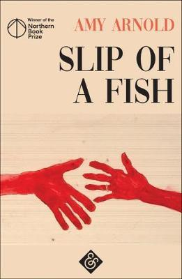 Slip of a Fish by Amy Arnold image