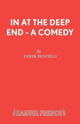 In at the Deep End by Derek Benfield image