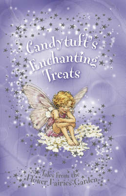 Candytuft's Enchanting Treats by Kay Woodward image
