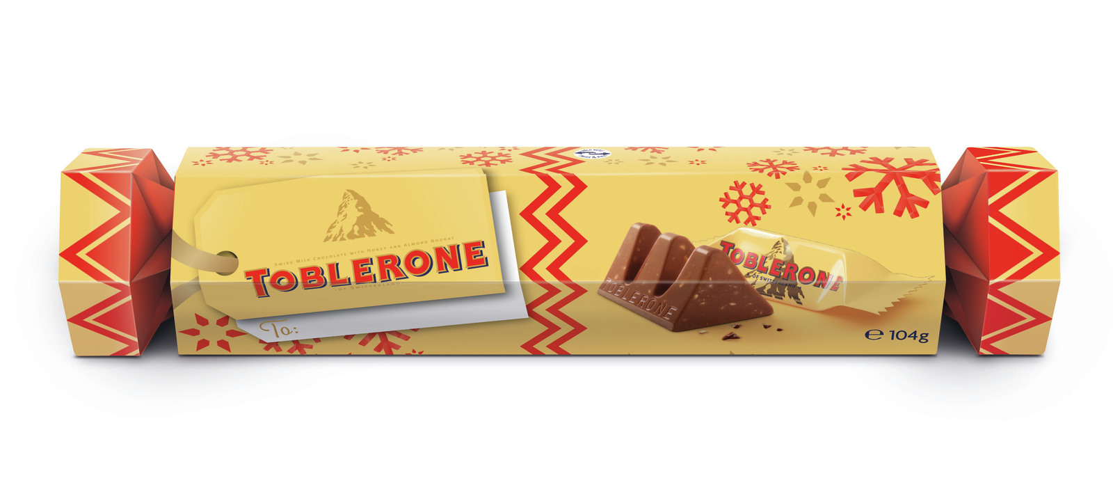 Toblerone Bon Bons (104g) image
