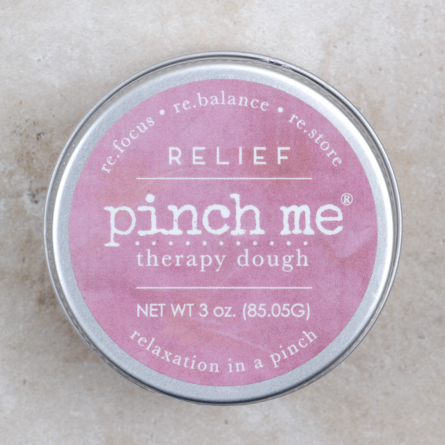 Pinch Me Aromatherapy Dough - Relief (85g)