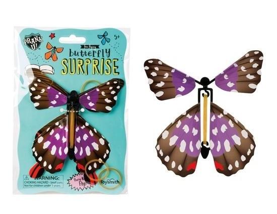 Toysmith: Butterfly Surprise