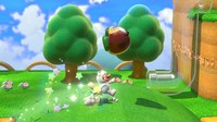 Super Mario 3D World + Bowser's Fury for Switch