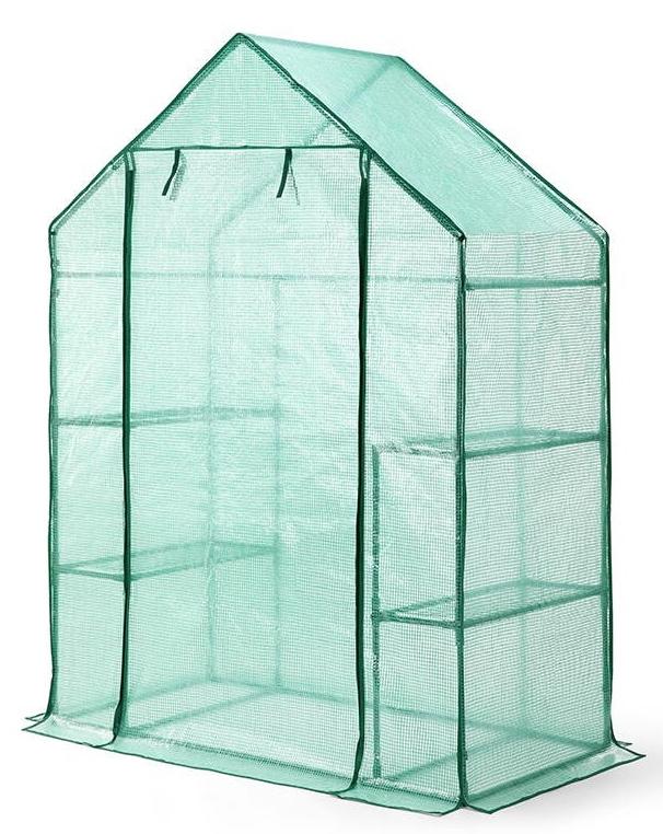 Certa Walk-In Greenhouse