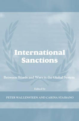 International Sanctions image