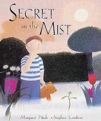 Secret in the Mist by Margaret Nash image