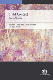 Child Contact by Miranda Fisher image
