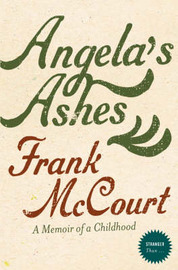 Angela's Ashes: A Memoir of a Childhood by Frank McCourt image