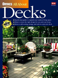 Decks by Meredith Books image