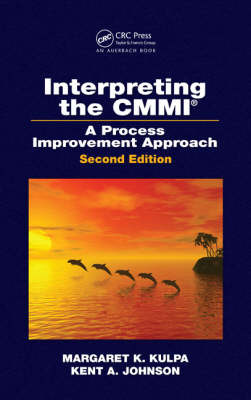 Interpreting the CMMI (R) by Margaret K Kulpa image