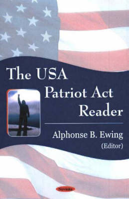 USA Patriot Act Reader image