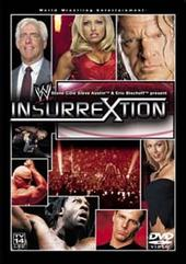 WWE - Insurrextion 2003 on DVD