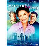 Someone Like You on DVD