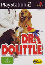 Dr Dolittle for PlayStation 2