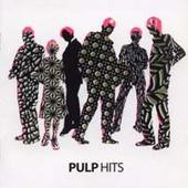 Pulp - Hits on DVD