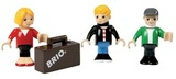 Brio Railway - Family Figure Pack