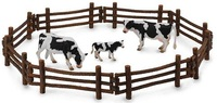 CollectA: Log Fence - Boxed Set