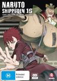 Naruto Shippuden - Collection 16 DVD