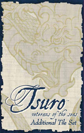 Tsuro - Veterans of the Sea