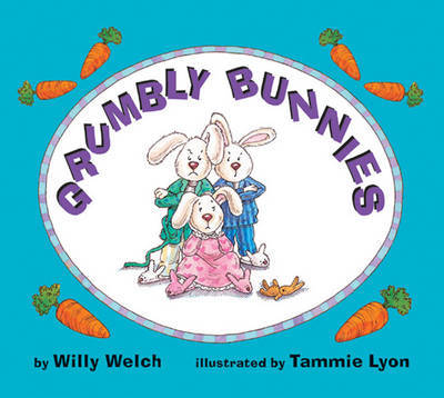 Grumbly Bunnies by Willy Welch image