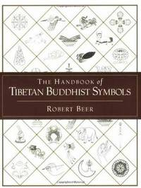 Handbook Of Tibetan Buddhist Symb by Robert Beer