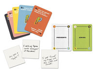 Punderdome: A Card Game for Pun Lovers image