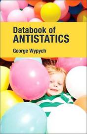 Databook of Antistatics by Anna Wypych