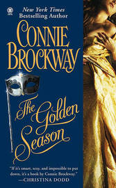 The Golden Season by Connie Brockway image