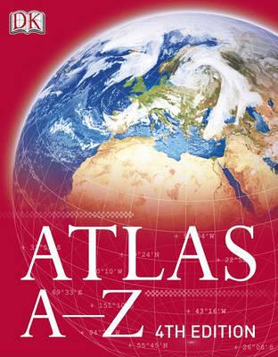 Atlas A-Z image