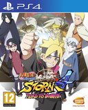 Naruto Shippuden Ultimate Ninja Storm 4: Road to Boruto for PS4